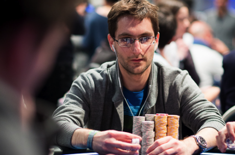 2013 PokerStars.fr EPT Deauville Main Event Day 4: Cyril Andre Leads Final 23