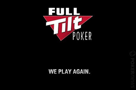 Full Tilt Poker retrouve son statut de place forte du poker High Stakes
