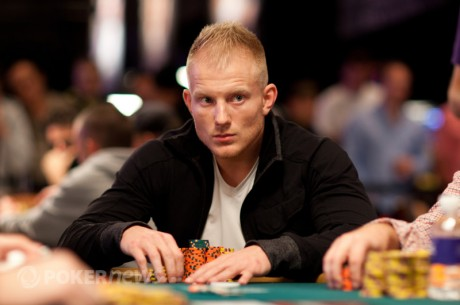 Strategy with Kristy: Jason Koon Discusses Hand From EPT Deauville