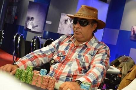 Efortuny Poker Series 2013,José Jover favorito