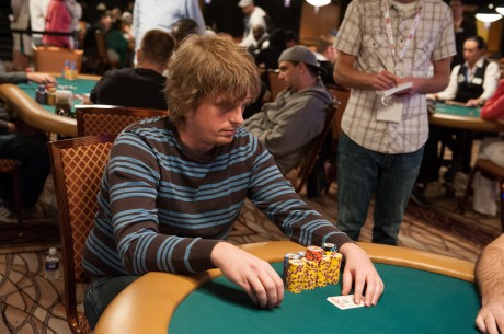 PokerStars.fr European Poker Tour Deauville High Roller: Vojtech Ruzicka Wins!