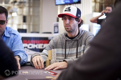 The Sunday Briefing: Kyle Julius Takes Runner-Up In The Sunday Million