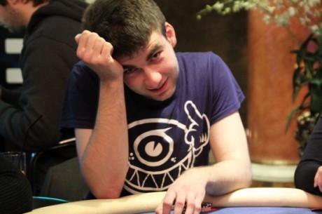 """POMMUUDIS: Uku """"parmupill"""" Valner teenis Sunday Million võidu eest 170 000 dollarit!"""