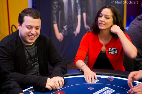 UKIPT Cork Festival Begins Wednesday; Main Event Capped at 800