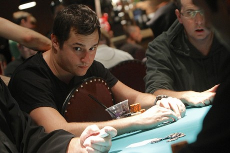 2013 World Poker Tour Lucky Hearts Poker Open Día 3: Giannetti y Salsberg Objetivo para el...