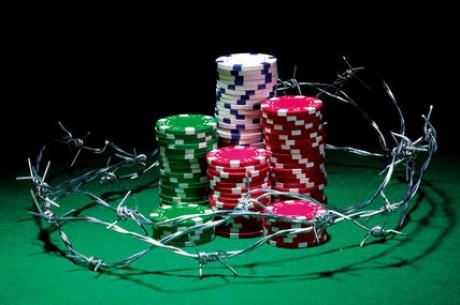 Покер стратегия: Игра с малко чипове срещу игра с...