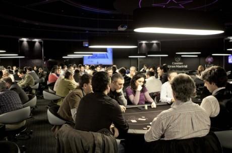"""PokerNews Boulevard: PokerStars opent deuren """"PokerStars LIVE"""" in Madrid, en meer.."""