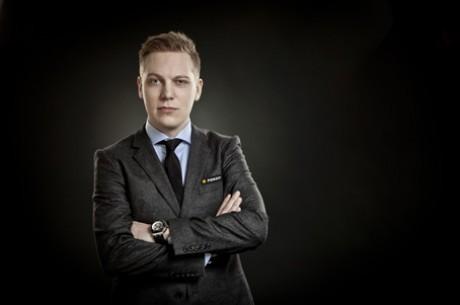 Pierre Christensen fik tæmmet AlexKPs hest