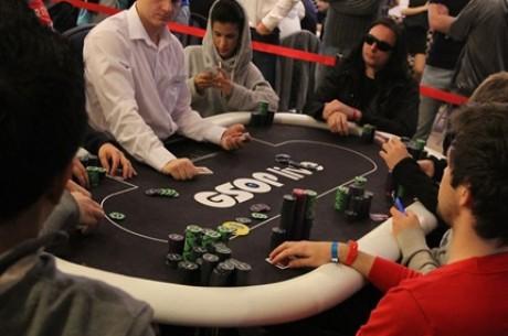 Festival de Marbella Marbella Poker & Mind Sports