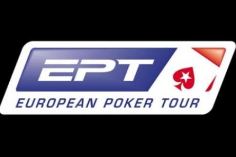 Calendário European Poker Tour Londres 2013