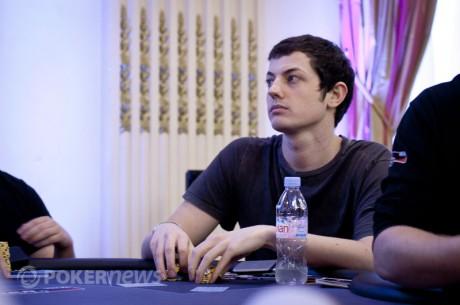 Dwan gana más de $ 2 millones en los seis días en Full Tilt Poker