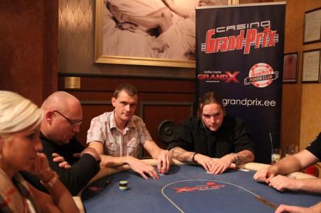 PokerNews Live Terminaatori eri võitis Gert Laanemets
