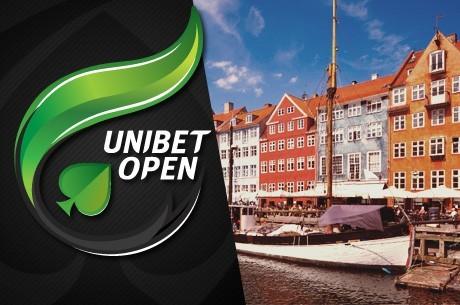 Ταξιδέψτε στην  Δανία για το να παίξετε στο 2013 Unibet Open...