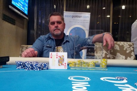 Superweekendi võit läks Soome, eestlane Silver Nõmmik sai kolmanda koha eest 17000 eurot