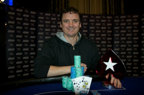 UKIPT Cork: Thomas Finneran Wins the Title