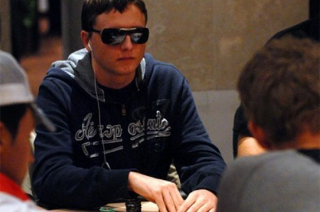 Bélabácsi megnyerte a Full Tilt Pokeren a $163 NLHE Double Stacket