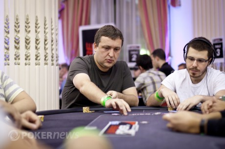 The Nightly Turbo: Tony G Discusses €1.85 Million PLO Pot, WPT Expands in Canada