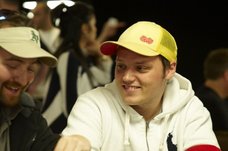 Trigg and Evans Chop The Big $162 While Fiskin1 Final Tables the Super Tuesday