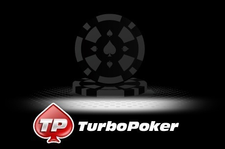 Cash Machine : dépôts doublés jusque 20€ sur TurboPoker