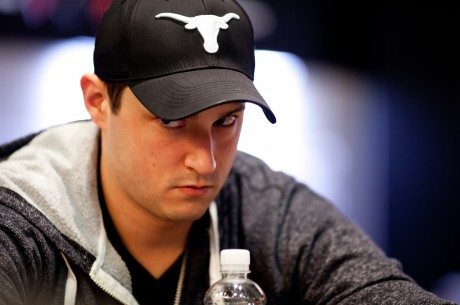 PokerNews Podcast Episode #139: Did You Name Him? feat. Matt Giannetti