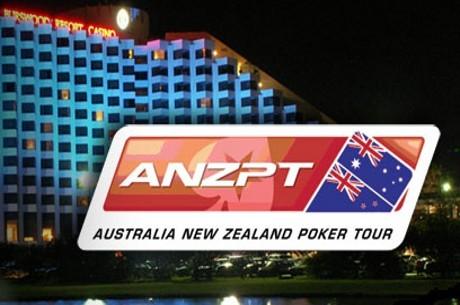 ANZPT Perth 2013: Update Dia 1a