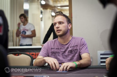 Índice Global de Poker: Dan Smith sigue encabezando, Mike Watson es el N º 6