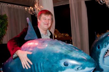 Triobet lähetab pokkeri Eesti meistrivõistlustele rekordilise arvu mängijaid