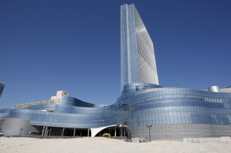 Inside Gaming: Casino Action in Massachusetts and Tennessee; Revel Files for Bankruptcy