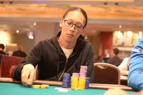 2013 PokerStars.net ANZPT Season 5 Perth Day 3: Iori Yogo Heads Final Table