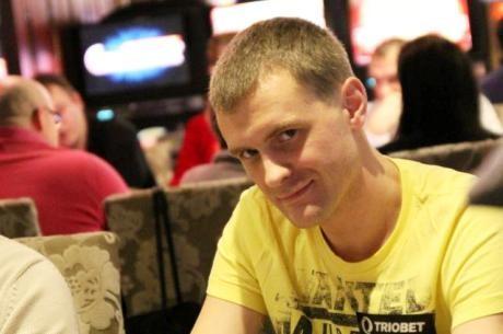 """Kaheksajalg 2013 segamänguliiga võitjaks osutus Herli """"herlio"""" Olop"""