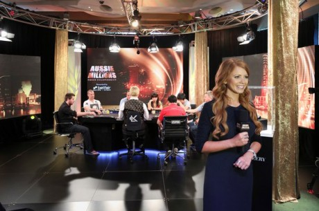 The 2013 Aussie Millions Airs On OneHD Tonight
