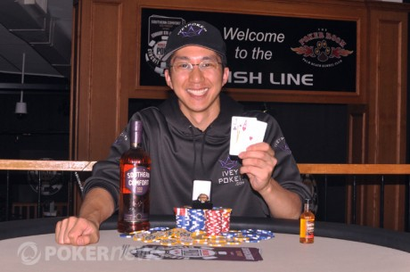 Jonathan Tamayo Wins 2012-13 WSOP Circuit Palm Beach Kennel Club Main Event