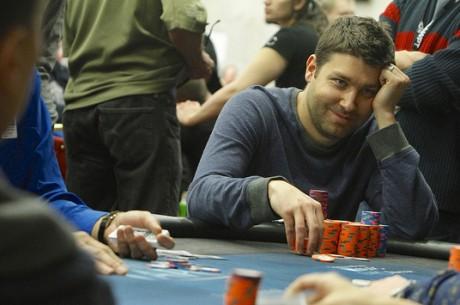 2013 World Poker Tour LA Poker Classic Día 3: Explosiones de la burbuja del dinero, Jeremy...