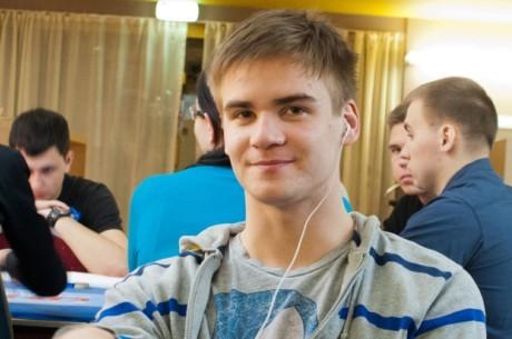 Pokernewsi välkküsimustele vastab Ragnar Uibooss