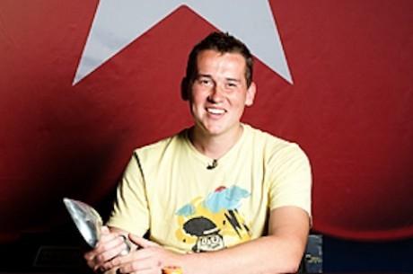 Grzegorz Gosk zagra przy stole finałowym Mini IPT Saint Vincent