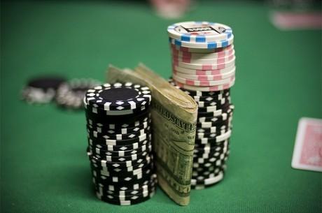 Pokerio strategija: Banko kontrolė. Antra dalis