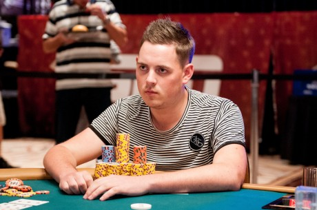 Toby Lewis Reaches WPT L.A. Poker Classic Final Table