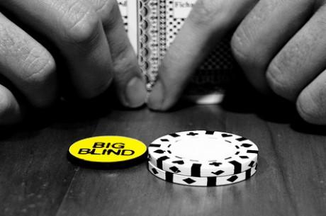 Полезни съвети за игра от блайнда в турнир, Част 2