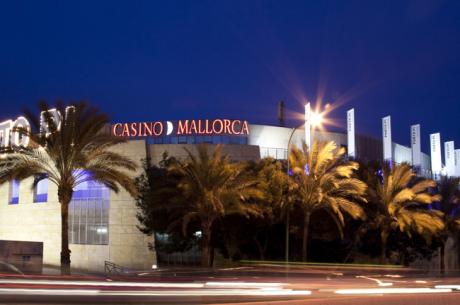 Torneos de poker y calendarios en Casino de Mallorca