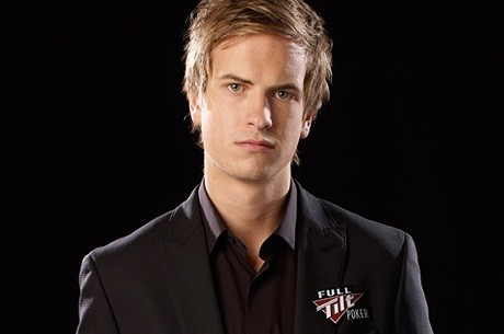 "Viktor ""Isildur1"" Blom Discusses High-Stakes Cash Games at Full Tilt Poker"
