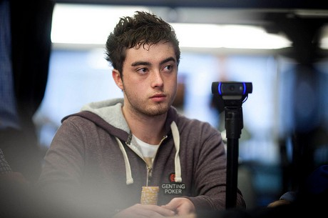 UKIPT London Day 1A: Ben Jackson Turns 15k Chips into Almost 200k!