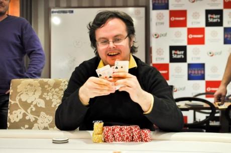 Eesti meistritiitlid võitsid Marko Keskel ja Peeter Talviste