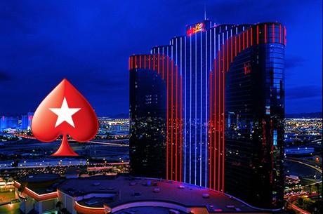 PokerStars Recusou Comprar a Marca WSOP e o Rio All-Suites Hotel