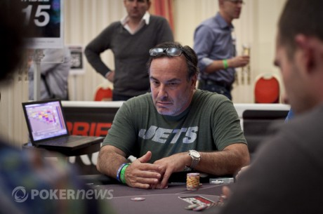 GPI Player of the Year: Dan Shak Back In The Lead