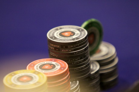 UKIPT London Main Event Day 1B: Luke Bird Flying High