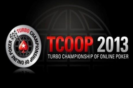 TCOOP Día 3 y promociones PokerStars.es