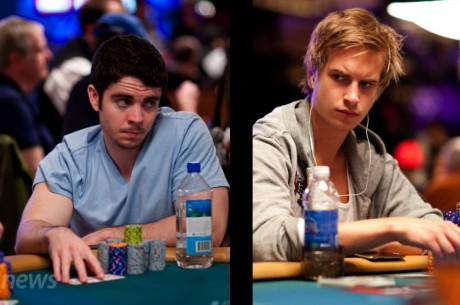 The Online Railbird Report: Tollerene & Blom Both Win $1 Million in 48 Hours