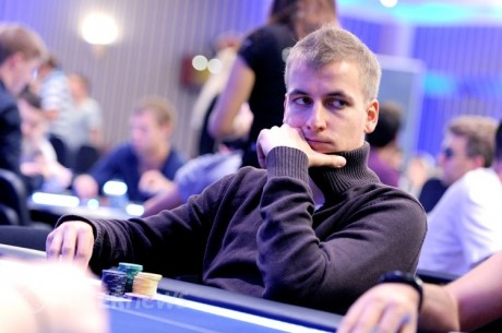 Global Poker Index: Philipp Gruissem Regressa ao Top 10