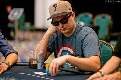 2013 WPT Bay 101 Shooting Star Day 3: Volpe Makes Back-to-Back Final Tables With Lead