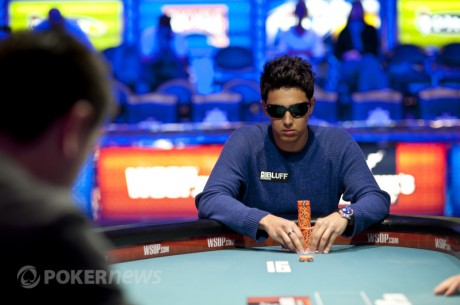 "Sunday Briefing: Craig ""mcc3991"" McCorkell vant PokerStars Sunday Warm-Up"